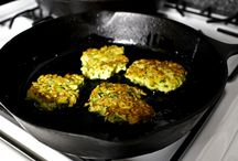 Zucchini Recipes / by Ami Andrews