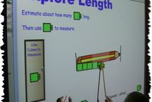 Interactive White Board Resources / Resources and tips for teaching with an interactive whiteboard. / by Lesson Planet