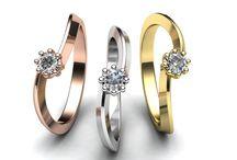 Prsteny aj.