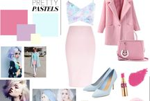 Fashion / POLYVORE