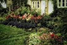 Oh to have lived in a bygone era in a country cottage!!