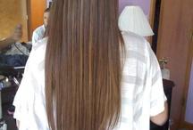 hair / by Ruby Peters