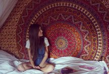 BedRoom decorations♥ / My Space..♥♥