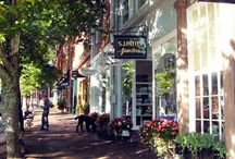 Love this place: Nantucket