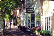 Nantucket / Love to visit