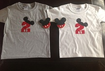 :: Mickey Mouse Party ::