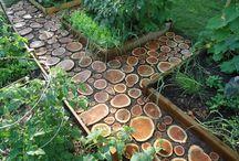 Ideas for small garden