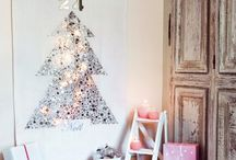 New Year / New Year decorating ideas