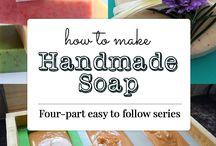 Handmadesoap
