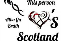 Scottish stuff
