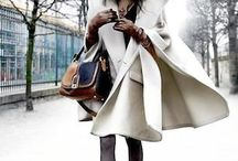 / WINTER STYLE / / The Trends From The Street We're Loving For Being Cozy All Winter!