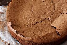 bolos de chocolate a experimentar para descobrir o melhor