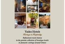 Visit Greece Historic Hotels