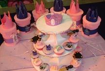 Birthday party / by Gretchen