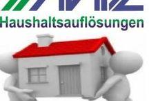 Wohnungsauflösung / Wohnungsauflösung Dortmund