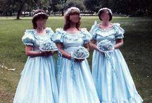 Beware Bridesmaids! / by Lauren Liddle