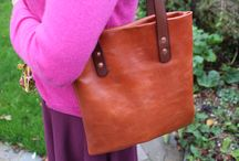 Bags that I have made / Bags that I have made