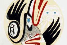 Native American Print Inspiration
