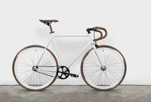 Minimalist Bike Design