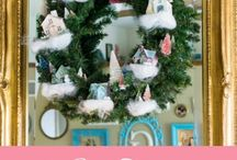 Restoration Redoux's Christmas / Christmas decor and crafts / by Restoration Redoux