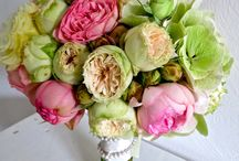 Bridal Bouquets / Gorgeous bouquets. / by The Commerce Club