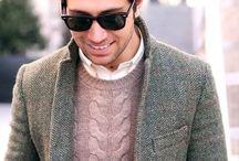 kläder - höst/vinter