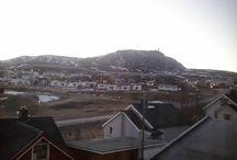 Miejsca do zwiedzania / Norway Hammerfest images
