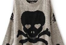 Sweaters / by Patty Gomez-Brito
