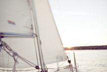yacht/sailing