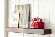 THL's Room / by Carrie Leavitt