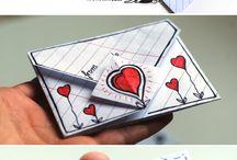 Origami, per que no probar?