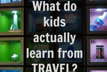 Why to travel?