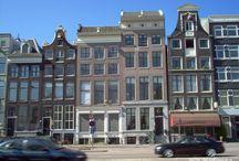 THE NETHERLANDS HOLANDIA