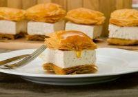 Νouvelle greek desserts