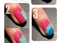 Nails! / by Veronica Cartagena