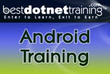 Android Online Training / This online training can Provide by Our Experts