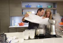In the Kitchen with Chef Collins