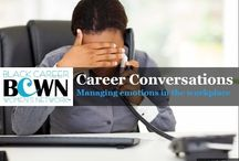 BCWN You Tube Page / Videos from our Online Career Conversations