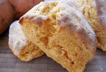 Breads, Biscuits and the Like