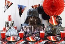 ☆ Star Wars Party ☆