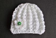 Hat pattern for babies