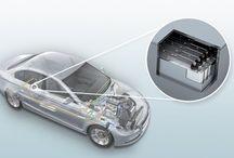 Batterie litio auto elettriche