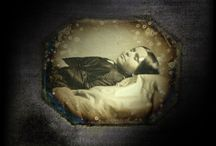 The End of the Road: Victorian Death Photos