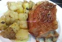 Foodie in Translation Recipes: Lamb - Agnello