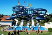 Waterparks Algarve
