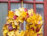 All Things Autumn