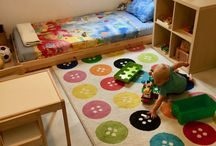 Habitacions xiquets