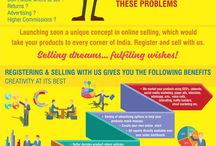ShopOnn / Online marketing and selling store