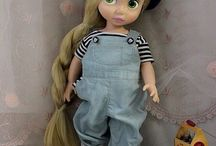 animators doll