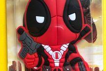Deadpool stuff
